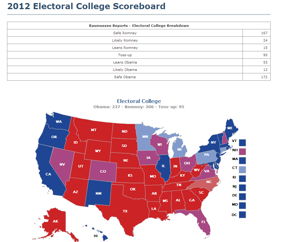 cnn electoral college projection 2012 (cnn) - cnn contributor and republican consultant alex castellanos explains which states he thinks will determine the election - check out the cnn electoral map and.